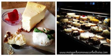 Cheesecakes-sem-carboidratos