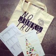 Eco sacola kit